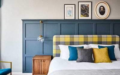 Hotel Indigo® Debuts In Shakespeare's Hometown Of Stratford-Upon-Avon
