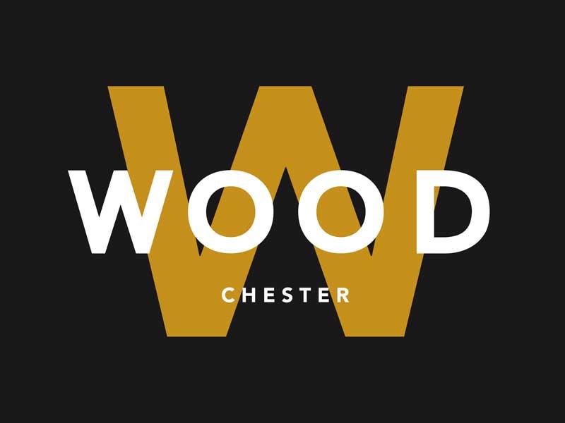 WOOD Chester logo