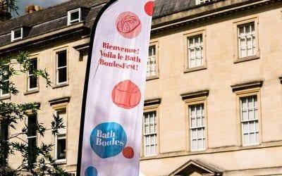 Hotel Indigo Bath Sponsor Bath Boules